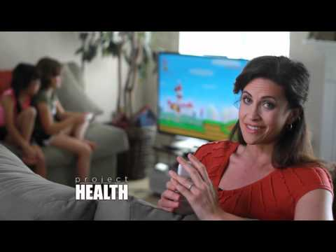 Combatting a sedentary lifestyle - Penn State Hershey