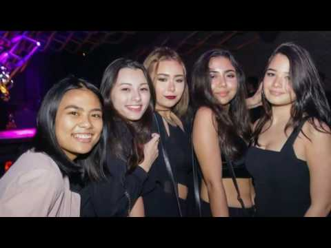 Redlight Clubs – Nightlife and Nightclubs in Bali Indonesia – Destination for Tourism