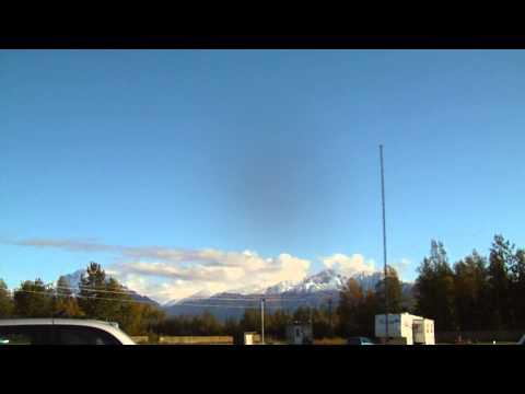 RV Living Big Bear RV Park Wasilla Alaska