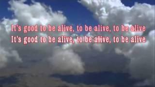 Born to be alive - Paolo Kessisoglu