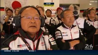 24 Hours of Le Mans 2016 - Drama Finish thumbnail