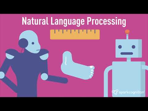 The Basics of Natural Language Processing