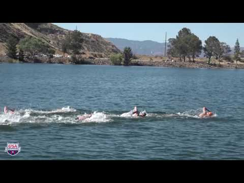 2017 MEN'S 5K OPEN WATER NATIONAL CHAMPIONSHIPS