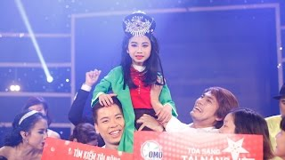full vietnams got talent 2014 - gala final - tap 26 05042015