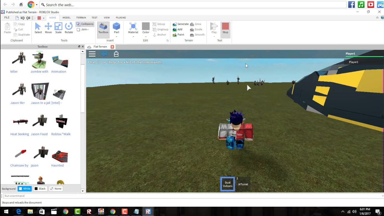 How To Make Your Own Roblox Game - roblox how to make game