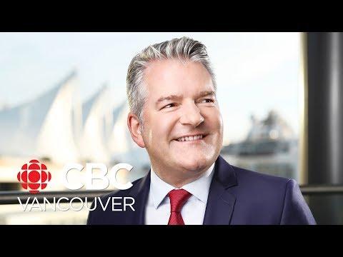 WATCH LIVE: CBC Vancouver News At 6 For Feb. 21 — Rail Blockades, Stolen Seaplane, Coronavirus