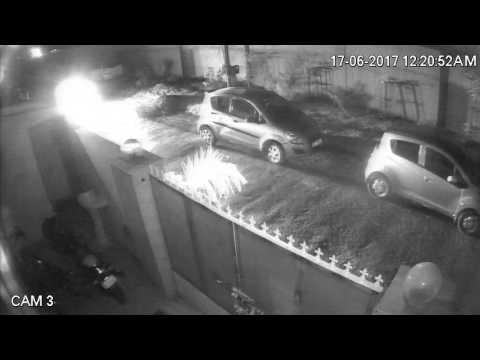 LUDHIANA - Sector-32, Car Thief  (Full Video)