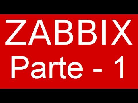 Videoaula - Zabbix - Configuração de Monitoramento - Parte 1
