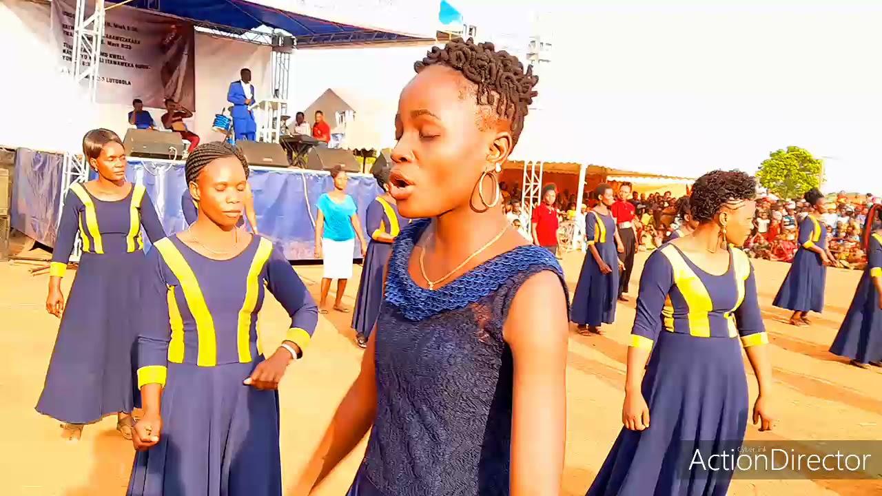 Download Masumbwe Divine Singers - Giza