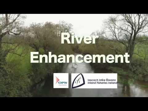 OPW River Enhancement