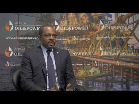 AOP 2018: Minister of Mines, Industry and Energy, Equatorial Guinea, H.E. Gabriel M. Obiang Lima