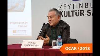 Kıssaların Dili -  Prof. Dr. Mustafa ÖZTÜRK [17.01.2018]