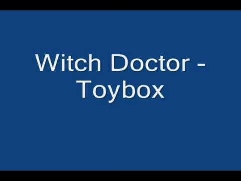 Ooo eee, ooo ah ah ting tang Walla walla, bing bang - Witch doctor - Toybox