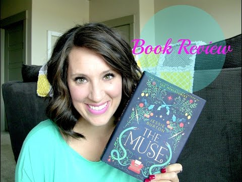 BOOK REVIEW **NO SPOILERS** The Muse by Jessie Burton