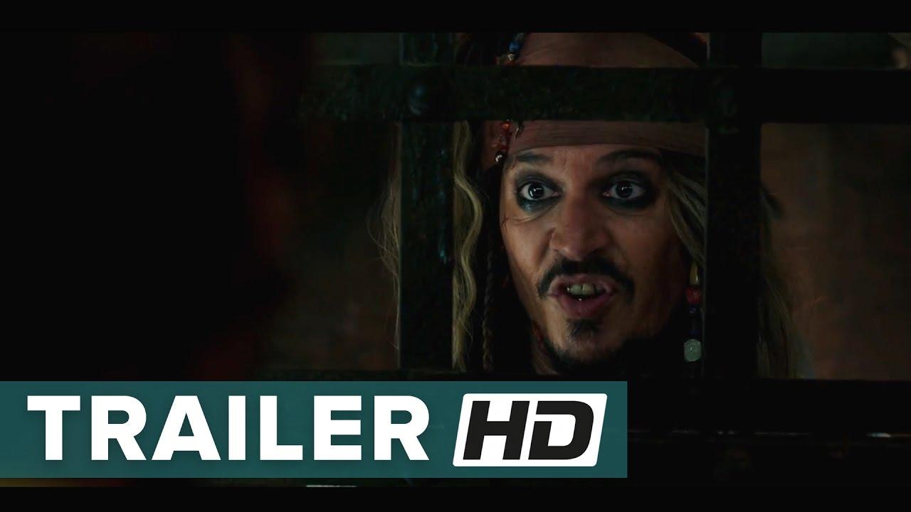 Pirati Dei Caraibi La Vendetta Di Salazar Jack Sparrow
