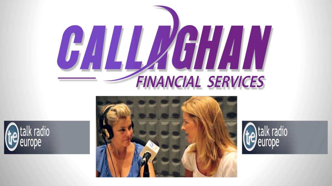 callaghan-financial-services-talk-radio-europe-advert