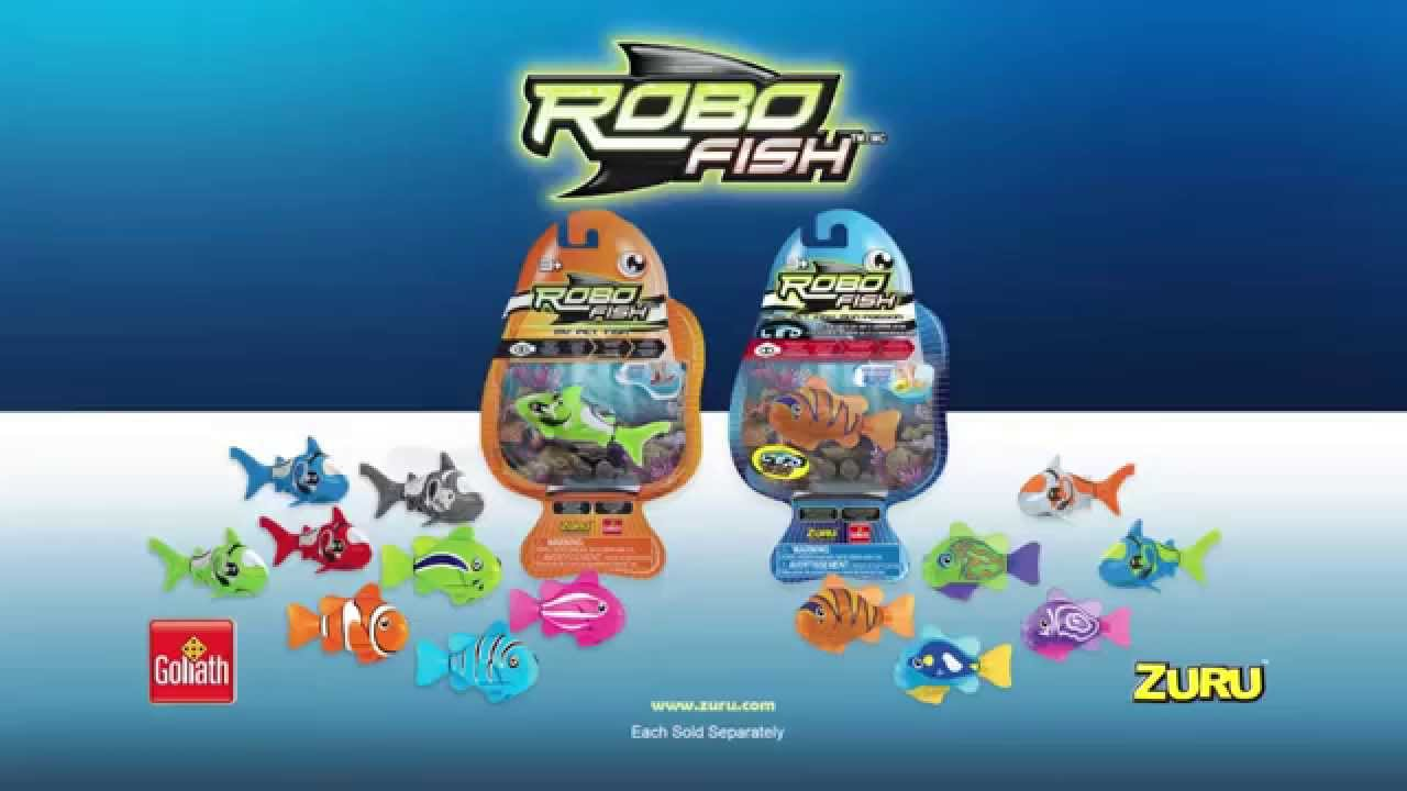 Aquarium robo fish tropical robo fish led glows in the for Moai fish tank cleaner
