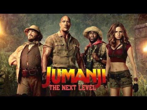 Trailer Film JUMANJI 3 : THE NEXT LEVEL – Dwayne Jhonson – Desember 2019