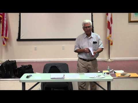 "NMUG Meeting 1/29/14 Ghazi Q. Hassoun ""Things I learned Publishing My Memoir"""