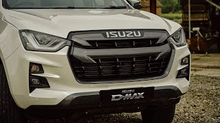 2021 Isuzu D-Max Launched Check Interior Exterior Price Specifications