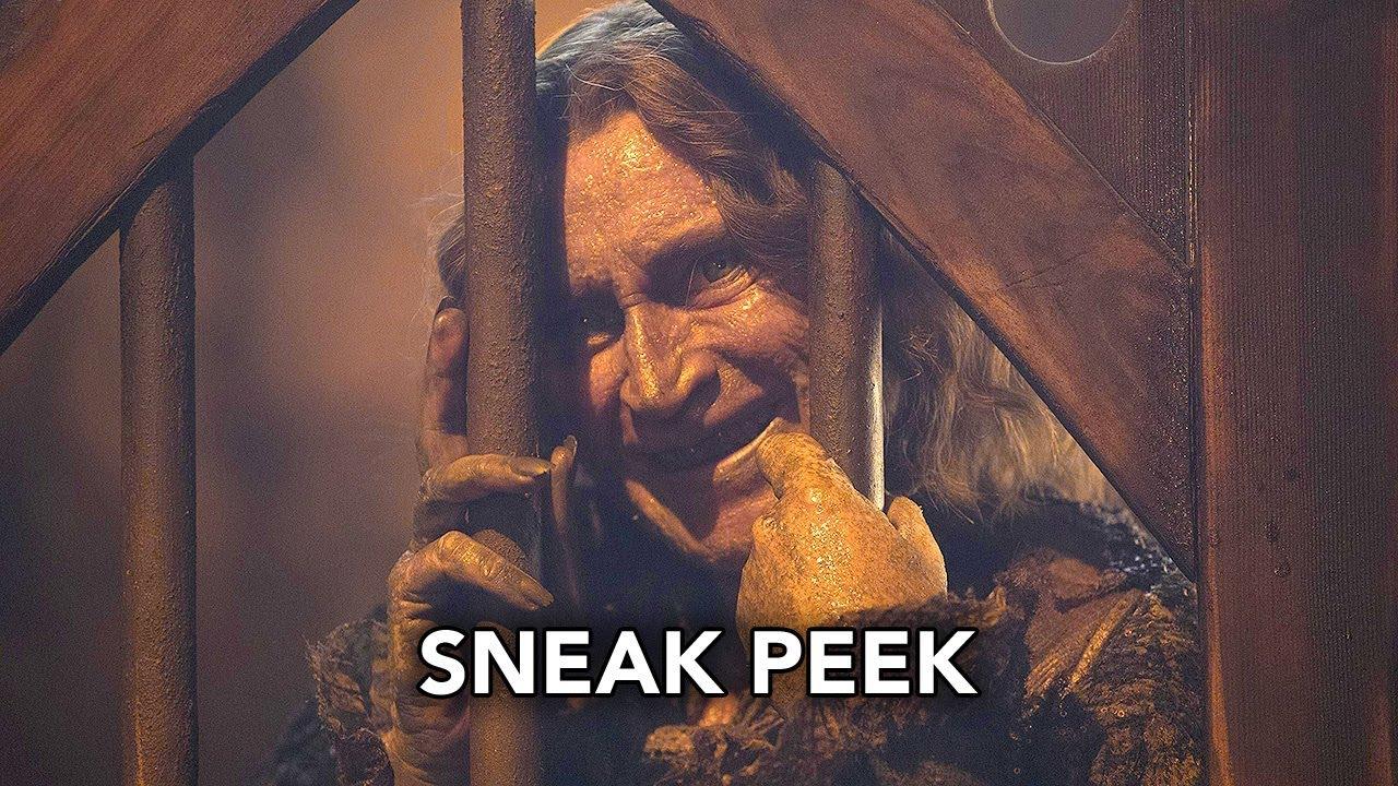 "Download Once Upon a Time 7x13 Sneak Peek ""Knightfall"" (HD) Season 7 Episode 13 Sneak Peek"