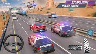 Real Car Race Game 3D: Fun New Car Games 2020 Android Gameplay screenshot 1