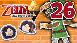 Zelda A Link Between Worlds: Lonely Farts - PART 26 - Game Grumps