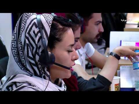بیستوسومین نمایشگاه بینالمللی اِلکامپ در تهران