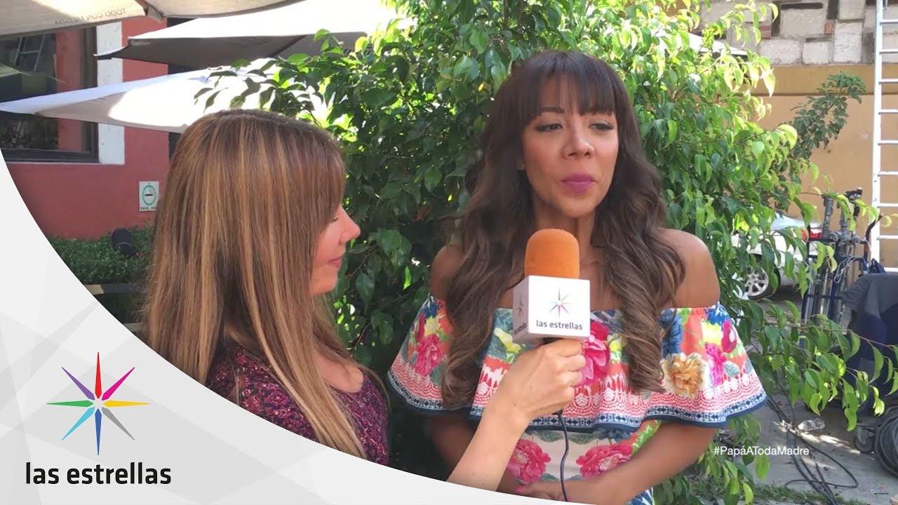 entrevista con michelle gonz225lez pap225 a toda madre youtube