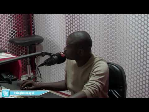 Replay - King Feeling - Pr : Pape Cheikh Diallo - 17 Février 2018 - Partie 2