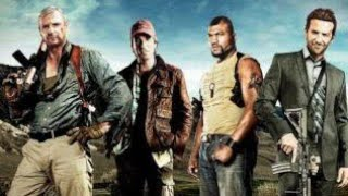 Команда А (2010 боевик полный фильм в хорошем качестве)