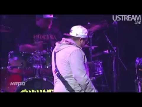 Sublime with Rome live at KROQ Almost Acoustic Christmas 2011 FULL SHOW