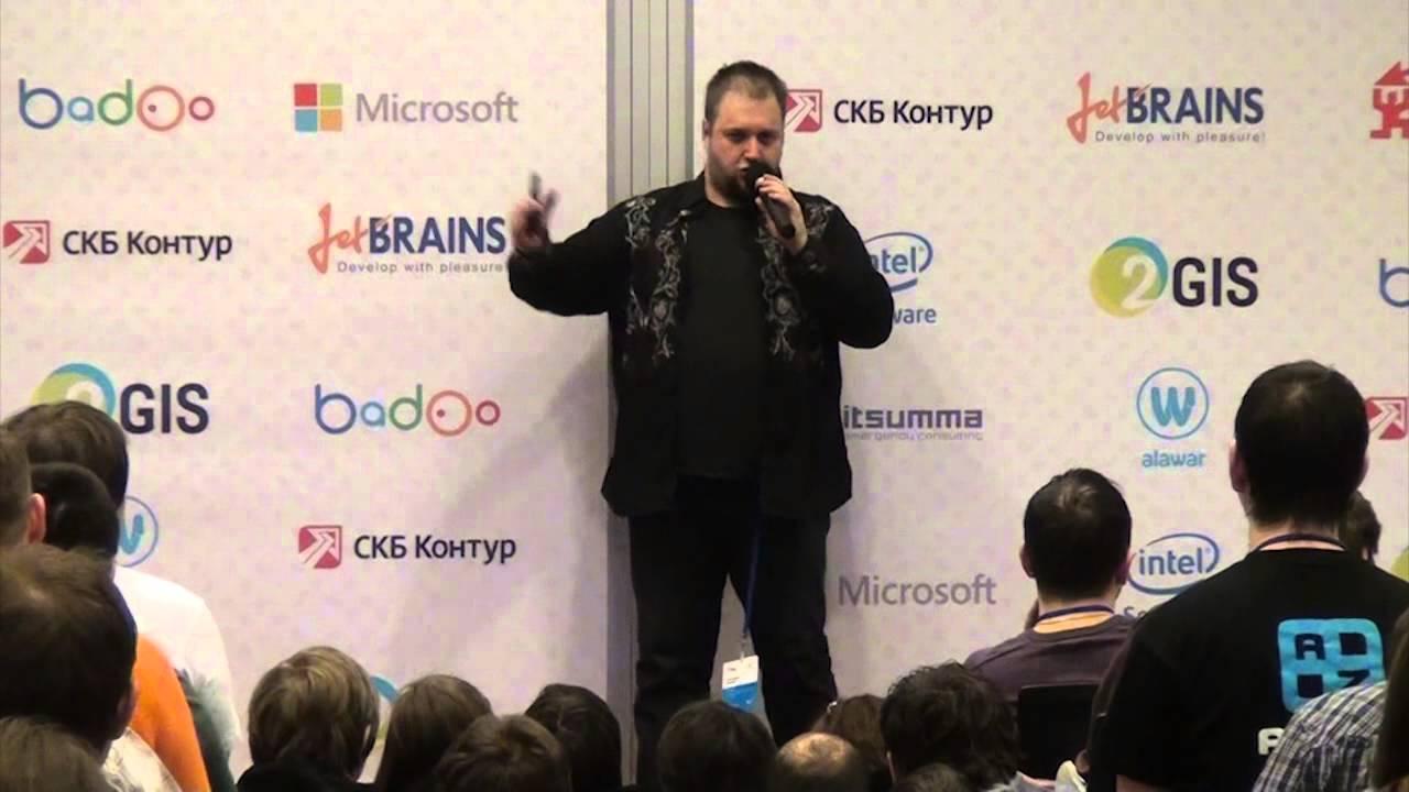 Gregory Bakunov (PM)