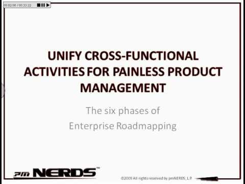 Unify Cross-Functional Activities for Painless Pro...