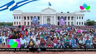 Convocan a ayuno y jornada de oración nacional por el retorno de la paz en Nicaragua
