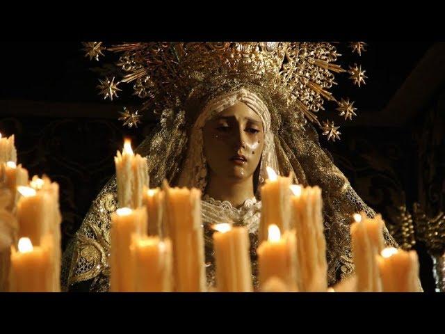 Carrera Oficial de María Santísima de la Esperanza