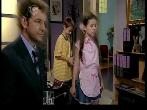 Bernard's Watch (2004) - Learn to Earn - Part 2/2 - YouTube