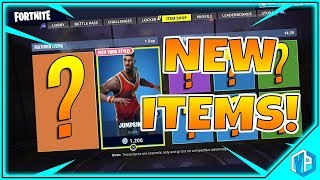 Fortnite ITEM SHOP RESTE (MAY 31ST) New items Skins in Fortnite Battle Royale