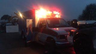 🔴 LIVE Ambulance Police Car Update Crown Rick Auto