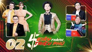 5 Giây Thành Triệu Phú Tập 2 Full HD