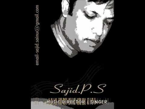 mynaa mynaa .... tamil karaoke by sajid