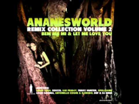 Anane - Let me love you (Rocco deep mix)