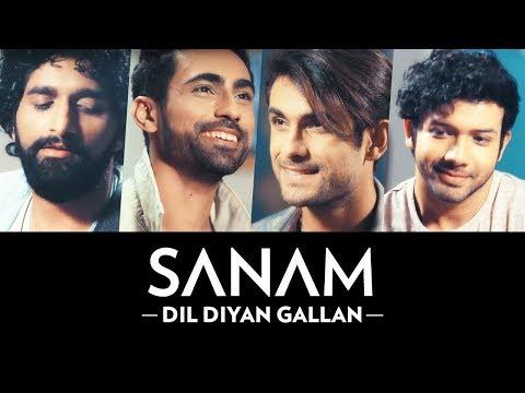 Dil Diyan Gallan Sanam exclusive