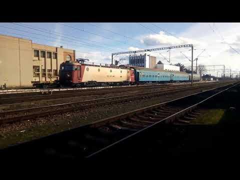 Locomotiva 5100 kW (6839 CP)120 km/h