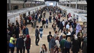 4. GELENEKSEL EL SANATLARI FESTİVALİ