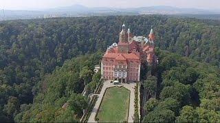 Γερμανία: Εντοπίστηκε το τρένο - μυστήριο των Ναζί που αγνοείτο από το 1945