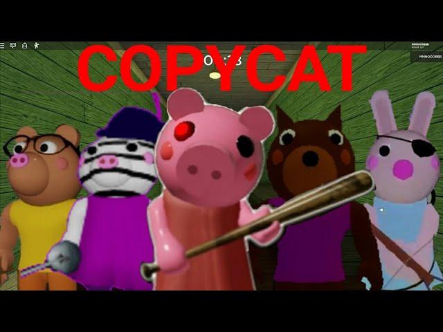 Roblox Id For Copycat Meme Piggy Gmv Copycat Original By Gumi English Youtube