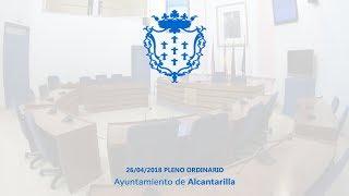 Video 26/04/2018 Pleno Ordinario de Abril download MP3, 3GP, MP4, WEBM, AVI, FLV September 2018