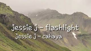 Jessie J - flashlight lirik dan terjemahan
