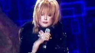 Alla Pugacheva / Алла Пугачёва - Свеча горела на столе...(Live)